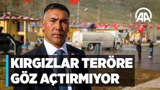 Gambar cover Kırgızlar teröristlere göz açtırmıyor