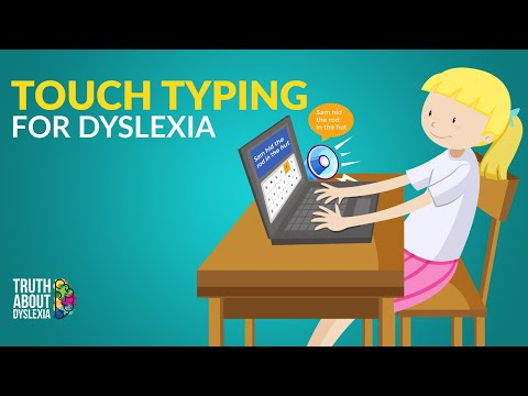 Touch Type Read And Spell Review