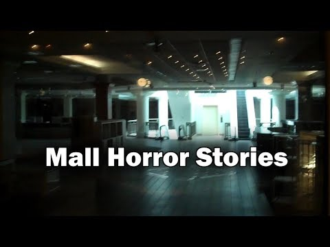 3 Disturbing True Mall Horror Stories