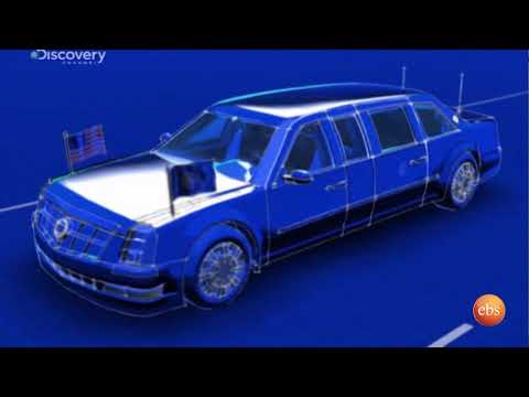 TechTalk with Solomon Season 12 Episode 8 - Cadillac One & Marine One [Part 1]
