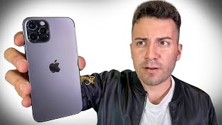 iPhone 12 PRO ALDIM (25.000 TL) - Çekiliş Var!