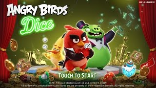 Excuse me, HOW MUCH DID I WIN?!? - Angry Birds Dice #1