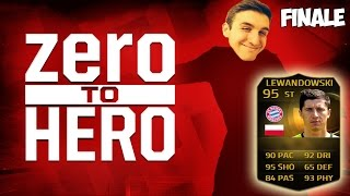 FIFA 14 - ZERO TO HERO - FINALE