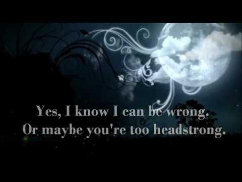 Muse - Madness (lyrics)