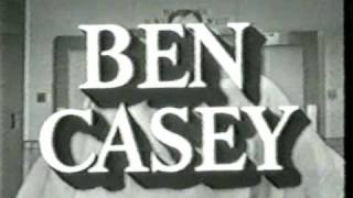 Ben Casey - opening theme and credits