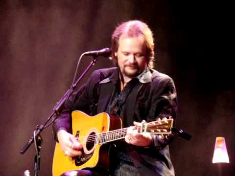 Travis Tritt - Drift off to dream/ Help me hold on