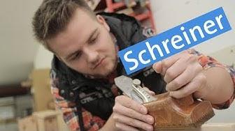 Ausbildung zum Tischler und Schreiner - Ich und mein Holz!
