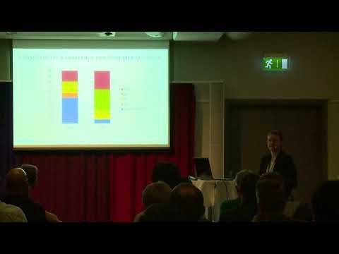 Building a Data Driven Product - Åsa Bertze