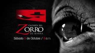Cacería del Zorro 2013
