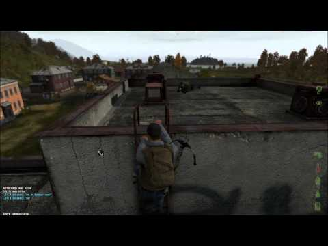DayZ: The Bean Thieving Bandit