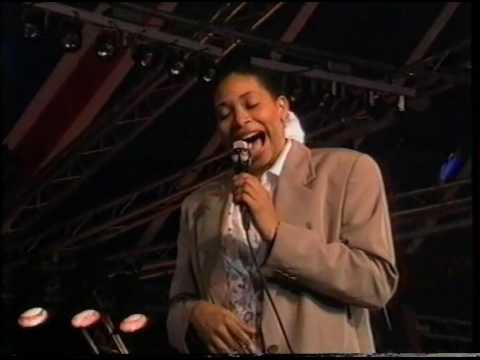 Rachelle Ferrell Till you come back to me NSJF92