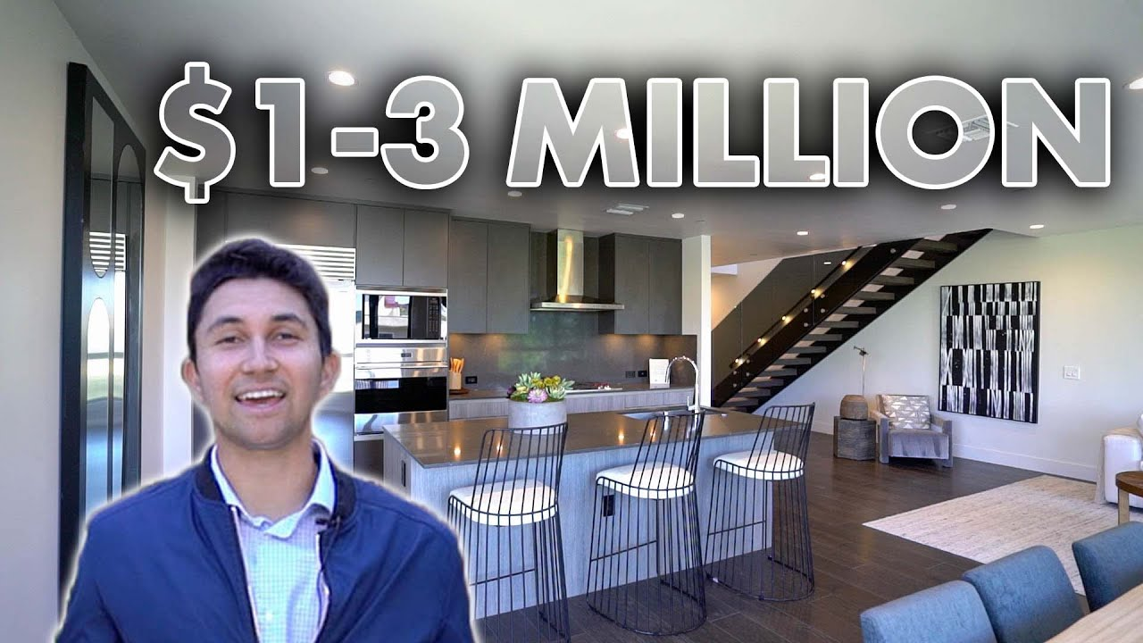 Download Touring a Luxury Penthouse in the Heart of West Hollywood!