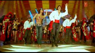 Dil Na Diya (Full Video Song) | Krrish (2006)