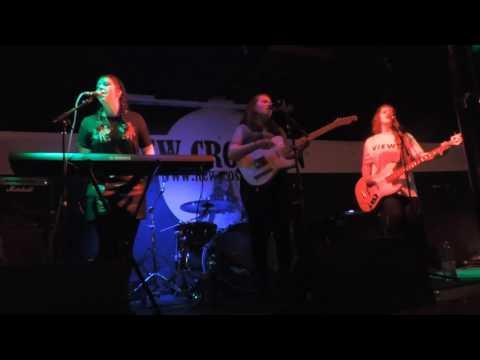 Bellicose @ New Cross Inn 23/02/17