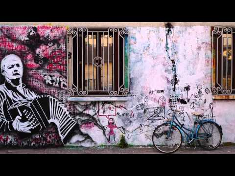 Fuga y Misterio - Astor Piazzolla - Zagreb Guitar Quartet