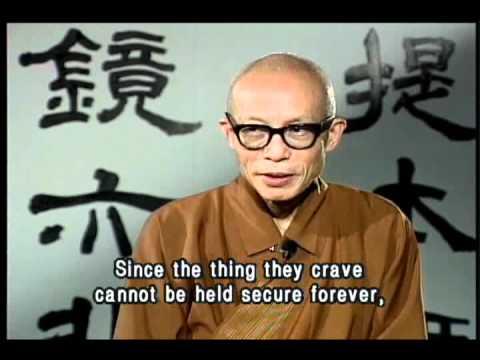 Greed(GDD-36, Master Sheng Yen)