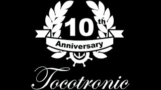 Tocotronic - The Idea Is Good But The World Isn't Ready Yet