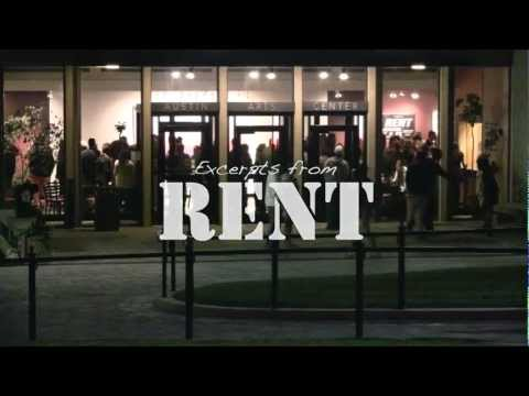 Excerpts from RENT (Trinity College, Hartford, Conn.)