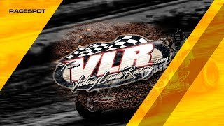 VLR Non-Winged Sprint Car Series | Round 5 at Lanier