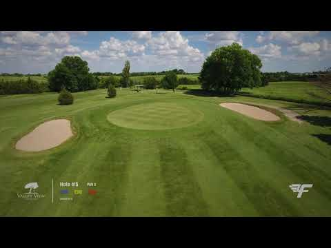 Valley View Country Club - Central City, Nebraska