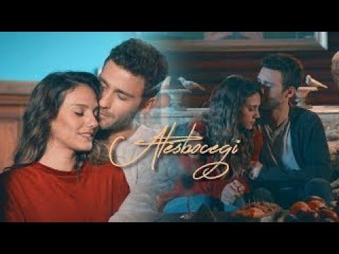 Asli & Barış - Jenerik Musik Klip
