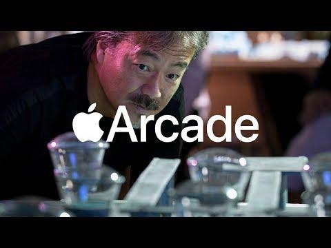 Meet the Creators - Apple Arcade