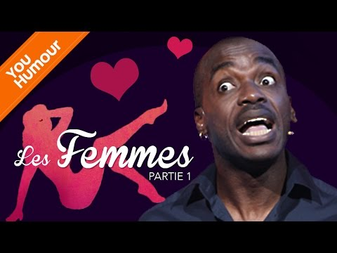 PATSON - Les femmes #1 streaming vf