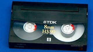 Baixar Convert your 8mm home videos to digital