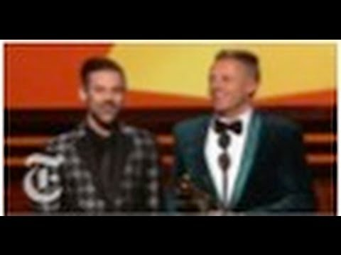 Grammy Awards 2014: The Big Winners | The New York Times Mp3