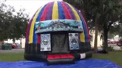 Rent a Bounce House Dance Dome Portland Maine