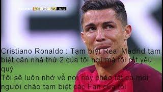 Clip Cảm Động Về Cristiano Ronaldo   PhướcPi Official