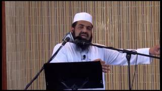 Jummah Journey S02 Ep70 Jumma Talk by Ml  Sulaiman Moola