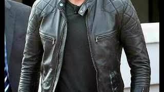 Toko Jaket Kulit David Beckham Di Sumatera Utara WA 085211452294 Order Jaket Kulit Asli Hubungi Kami
