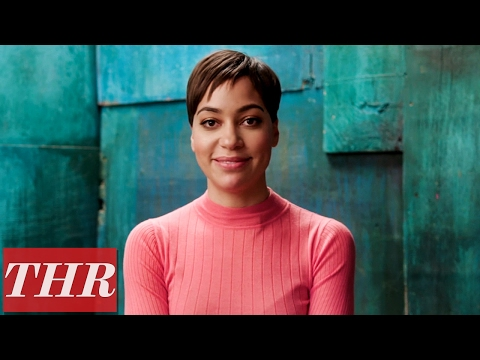 Cush Jumbo: Gene Kelly, Meryl Streep, Tilda Swinton & Scoring 'The Good Wife' | THR Next Big Thing