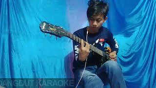 Pria idaman-dangdut instrumen guitar Rita sugiarto