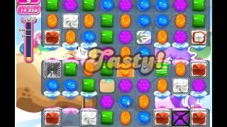 Latest Candy Crush Saga Level 1633