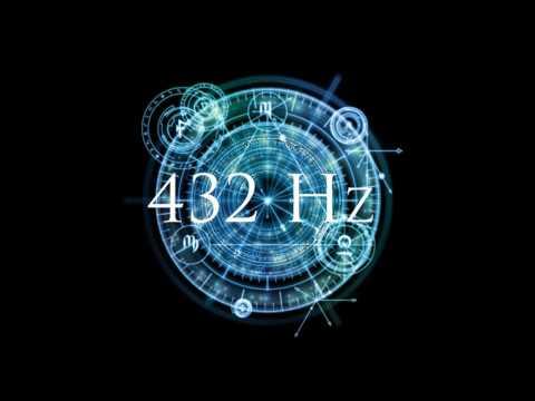 The Darkness - Open Fire (432Hz)