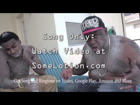 Some Lotion! (Song for Ashy People) (Song Only- VIDEO COMING VERY SOON)