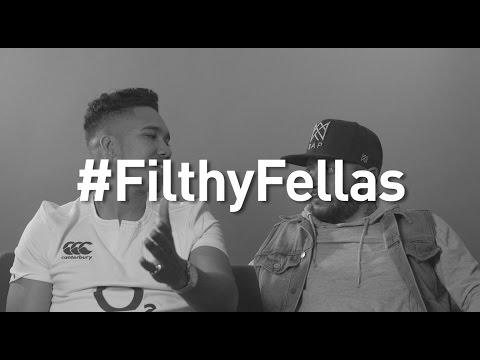Man Utd 2 - 0 Chelsea, Spurs Closing The Gap, John Terry Leaving The Premier League - #FilthyFellas