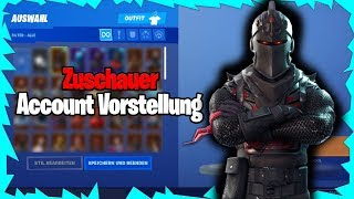 🎯Fortnite Spectator Stake Performance He has HEFTIGE Skins + Hang Glider TECHNICKTENDO
