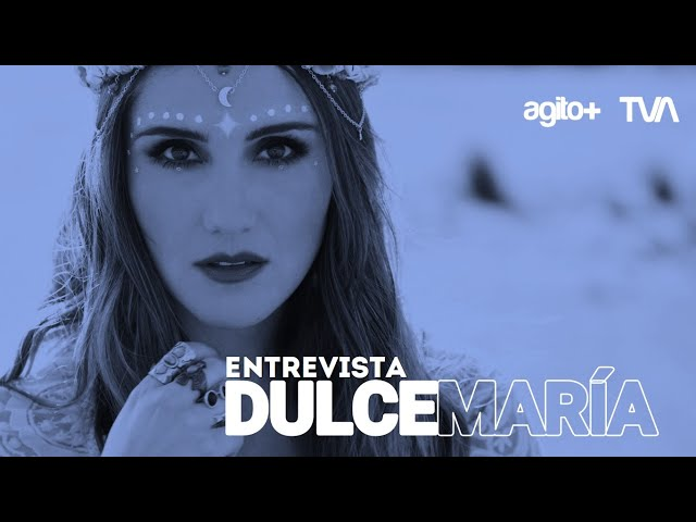 Entrevista com Dulce María | Lançamento do single
