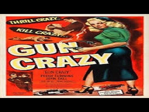 1950 / Gun Crazy (Deadly Is The Female) / Mortalmente Perigosa