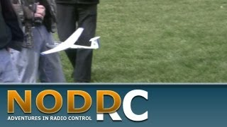Nodd RC - 052 - The Little Glider that Could