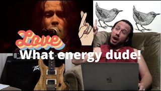 Blackbird - Alter bridge (Reaction by Mexican Musician)