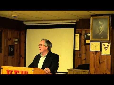 Why I quit the Republican Club - the John Birch Society