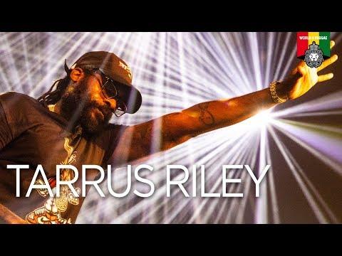 Tarrus Riley Live at Melkweg Amsterdam 2018