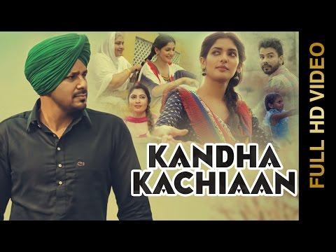New Punjabi Songs 2016 || KANDHA KACHIAAN || VEET BALJIT || Punjabi Songs 2016