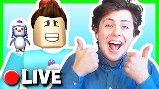 Video CORL LIVE | ROBLOX EPISODE 9 download MP3, 3GP, MP4, WEBM, AVI, FLV Juni 2018