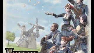 Valkyria Chronicles PC Review - Seth Kiparis