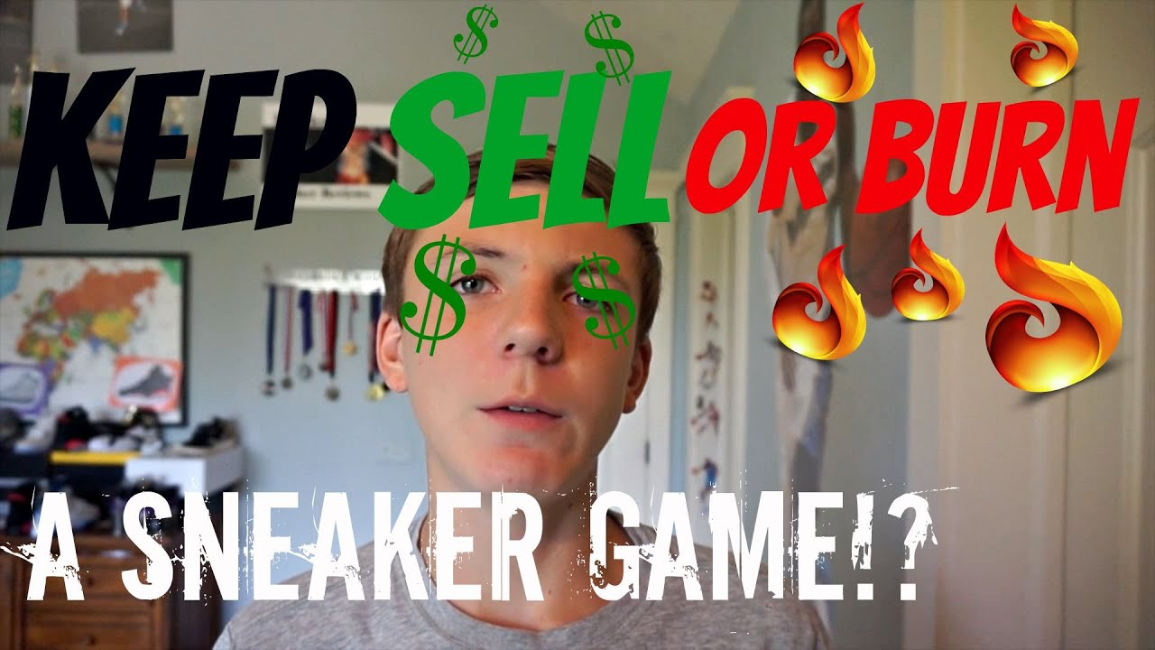 386a12cb9e655a Sneaker Game! Keep
